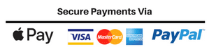 Secure Payments Via