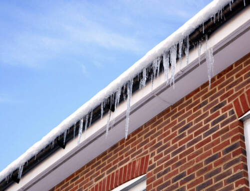 5 Tips for Winter Gutter Maintenance