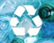 Recycling PVC Guttering